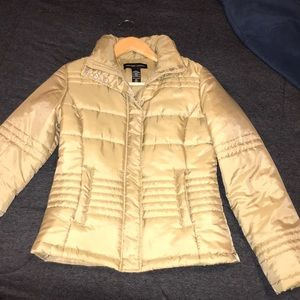 New York and Company puffer jacket extra small